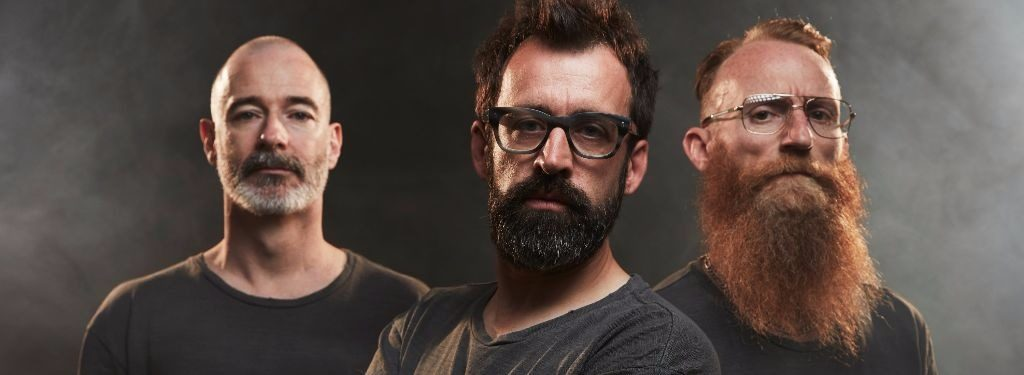 """Neil Cowley Trio – """"The City and the Stars"""" (Video)"""
