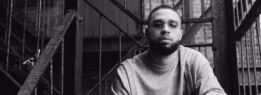 """Kenneth Whalum feat. Big K.R.I.T. – """"Might Not Be Ok"""" (Stream)"""