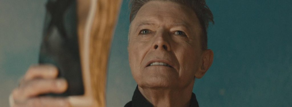 "David Bowie – ""Killing a Little Time"" (Stream)"