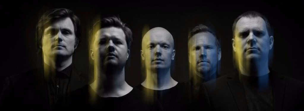 "Oddarrang – ""Mass I-III"" (Video) + 'Agartha' (Full Album Stream)"