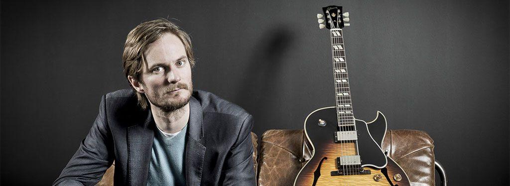 Guitarist Ant Law to Release 'Zero Sum World'