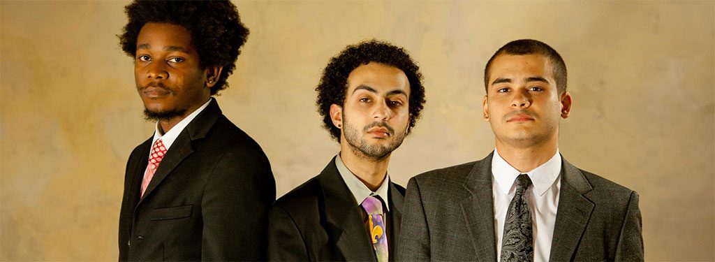 The Bridge Trio at 92Y Tribeca (Full Concert Video)