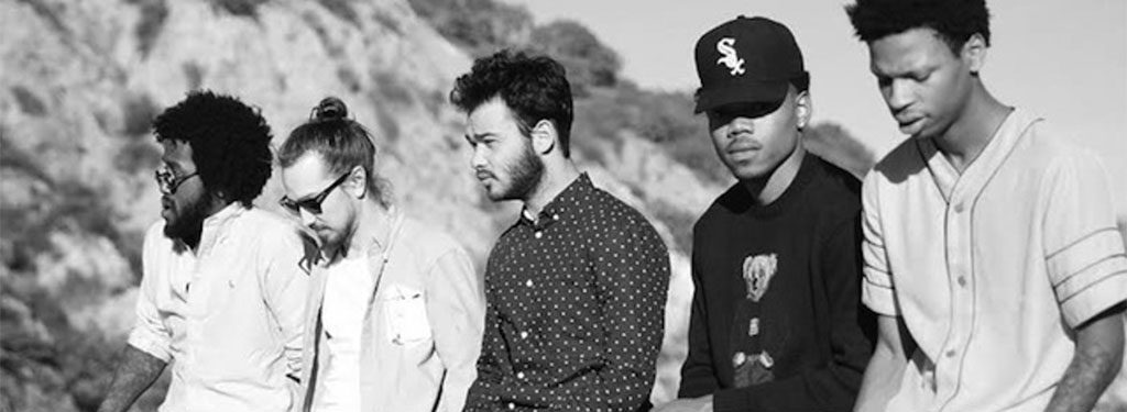 Chance the Rapper, Donnie Trumpet & the Social Experiment Release New Album 'Surf' (Video + Download)