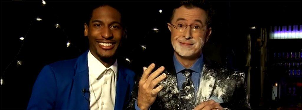 Jon Batiste to Be Stephen Colbert's 'Late Show' Bandleader