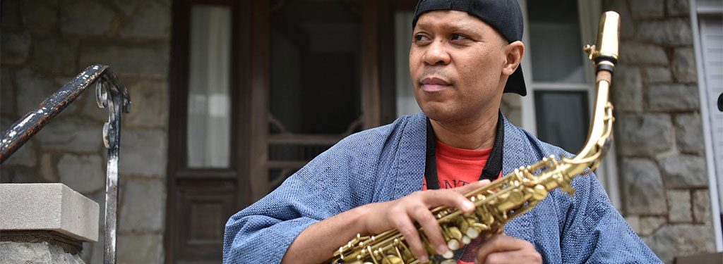 Steve Coleman and the Council of Balance – 'Synovial Joints'