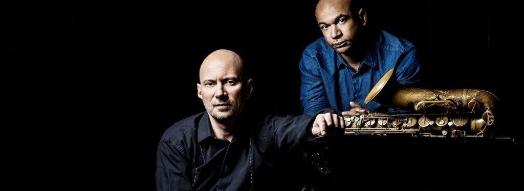 Laurent Coq & Walter Smith III Crowdsourcing 'The Lafayette Suite'