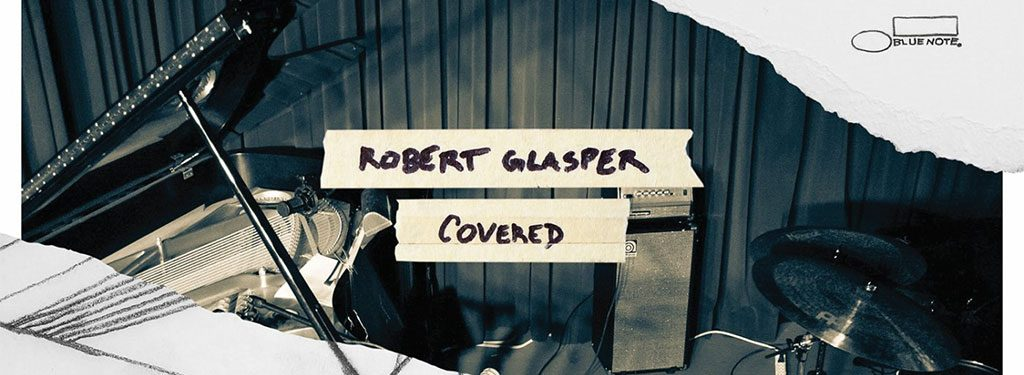 "Robert Glasper Covers Radiohead's ""Reckoner"" (Stream)"