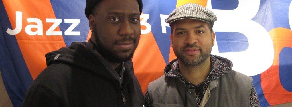 Jason Moran & Robert Glasper Duo At The Blue Note Festival (Full Concert Video)