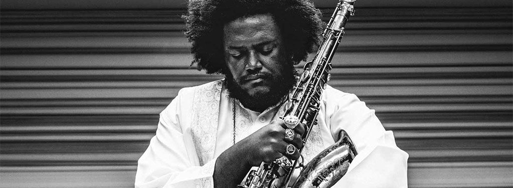Kamasi Washington's 'The Epic' at the Regent Theater (Full Concert Video)