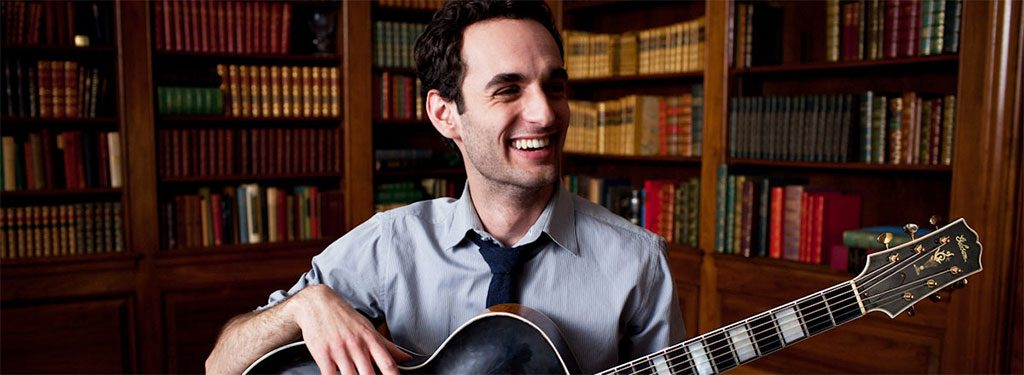 "Julian Lage – ""Tomorrow Is The Question"" (Video)"