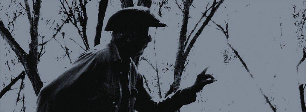 Charles Lloyd's 'Wild Man Dance' EPK