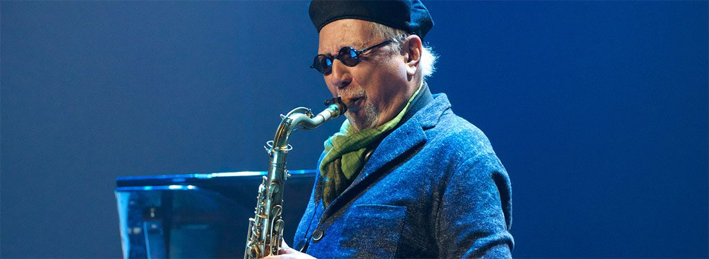 """Charles Lloyd and the Marvels – """"Masters of War"""" feat. Lucinda Williams (Stream)"""