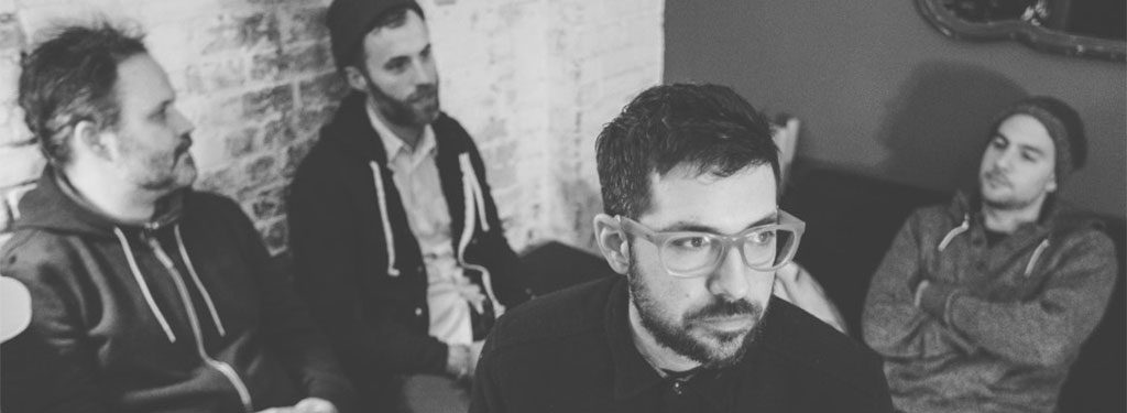 "Mark Guiliana Jazz Quartet – ""One Month"" (Video)"