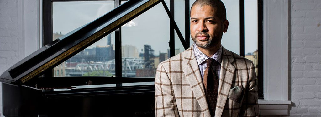 Jason Moran And The Bandwagon At The Kennedy Center (Full Concert Video)