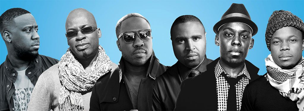 Blue Note Supergroup Our Point of View at the Blue Note Festival (Full Concert Video)