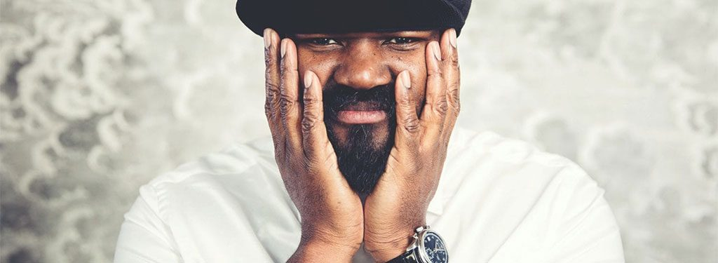 Gregory Porter At The Blue Note Festival (Full Concert Video)