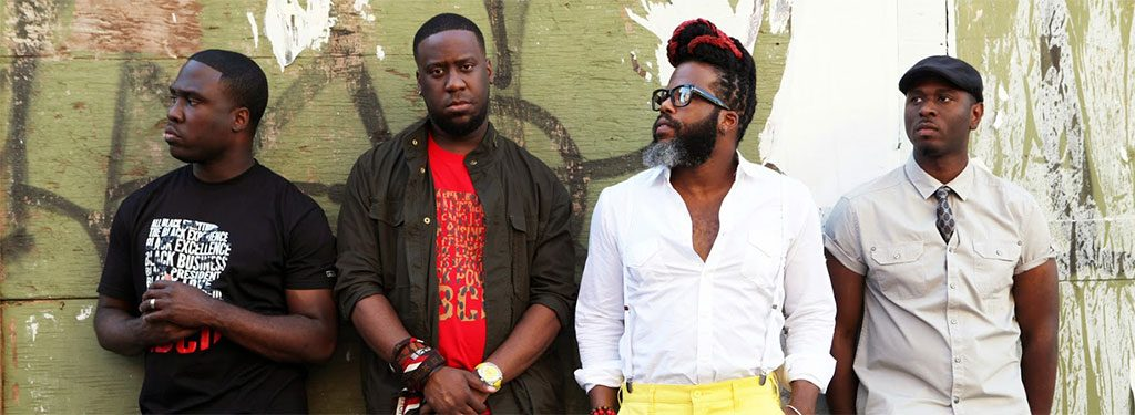 Robert Glasper Experiment feat. Yasiin Bey (Full Concert Video)