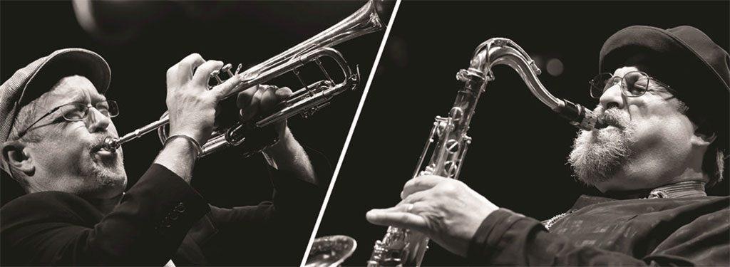 Sound Prints – 'Live at Monterey Jazz Festival'