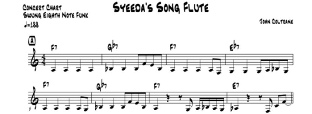 Syeeda's Song Flute: A Critical Analysis of Covers