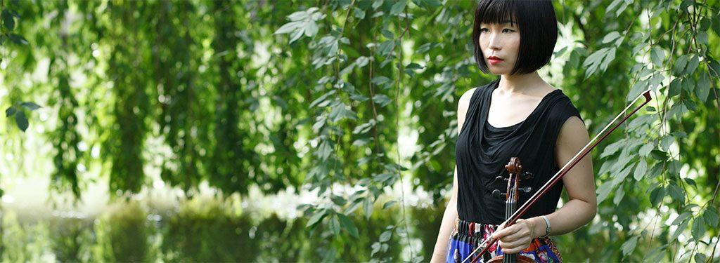 Tomoko Omura Releases 'Roots'