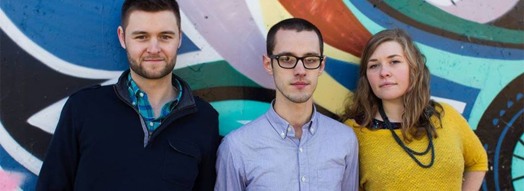 """Twin Talk + The Westerlies – """"I Have My Doubts"""" (Live Video)"""