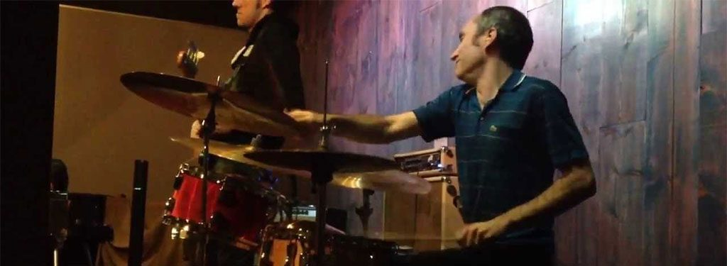 "Nate Wood's fOUR – ""sides"" (video)"