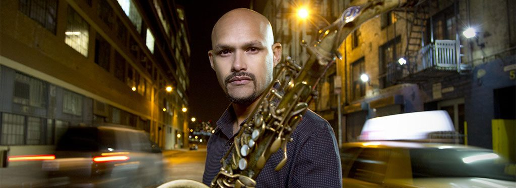 Miguel Zenon Quartet At Bielska Zadymka Jazzowa (Full Concert Video)