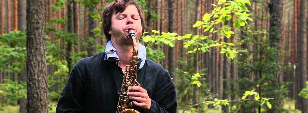 Zhenya Strigalev's Smiling Organizm – Live at Small's (June 11, 2015)