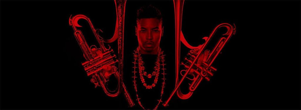 Christian Scott aTunde Adjuah – 'Ruler Rebel'