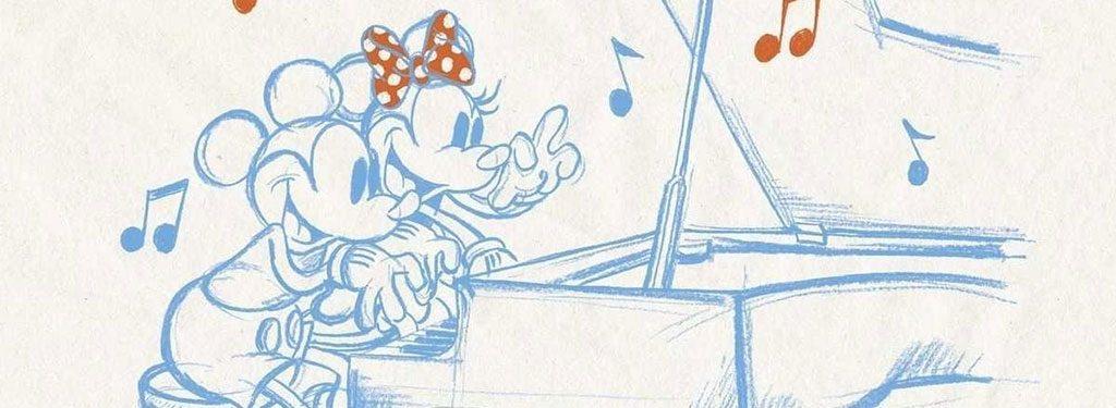 'Jazz Loves Disney 2' (Preview Video)