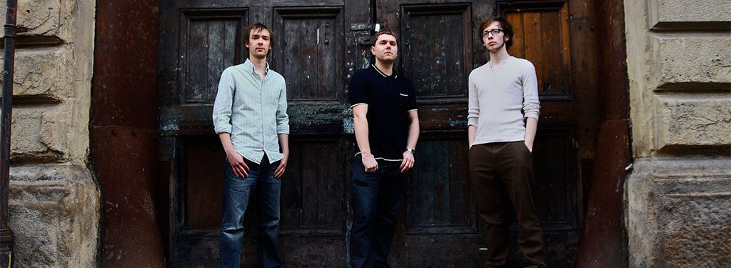 GoGo Penguin – 'A Humdrum Star'