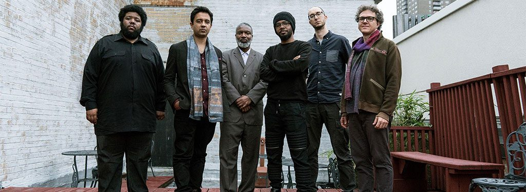 Vijay Iyer – 'Far From Over'