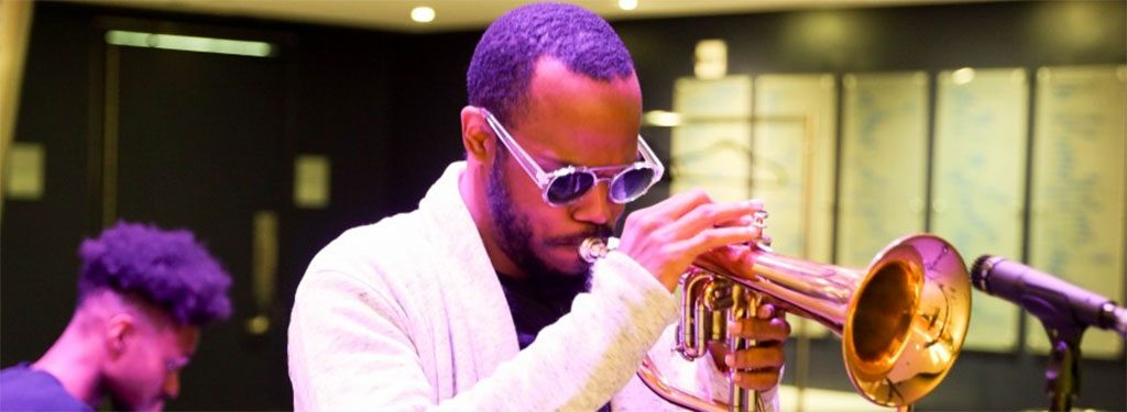 The Life and Times of a Young Jazz Musician