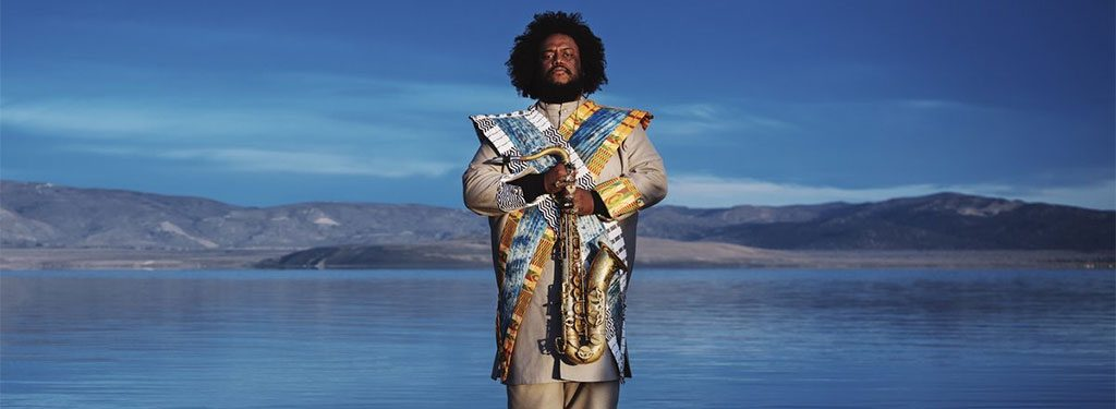 Saxophonist Kamasi Washington Announces New Album 'Heaven and Earth' With Two Teaser Videos