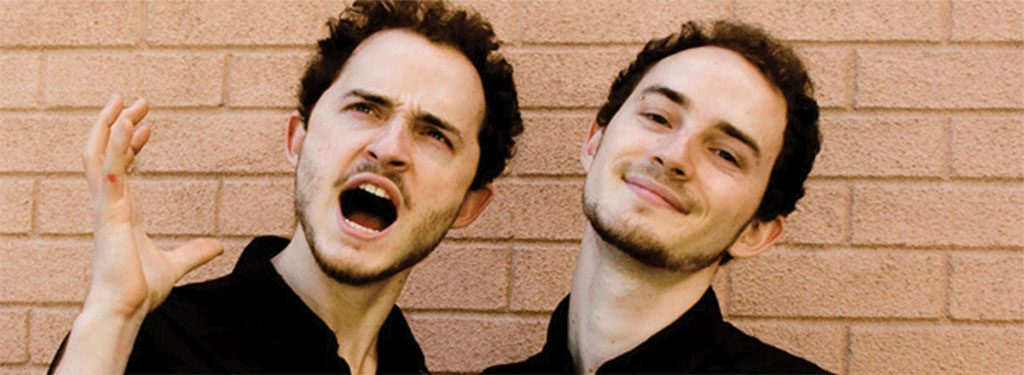 Streaming This Week: Le Boeuf Brothers' 'In Praise of Shadows'