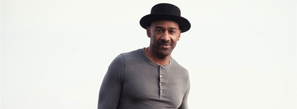 The Mentality of Music: An Interview with Marcus Miller