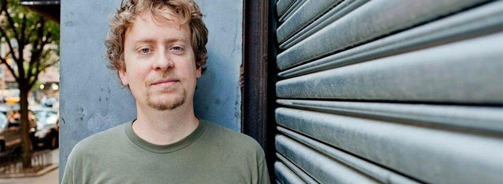 Matt Mitchell – 'A Pouting Grimace'