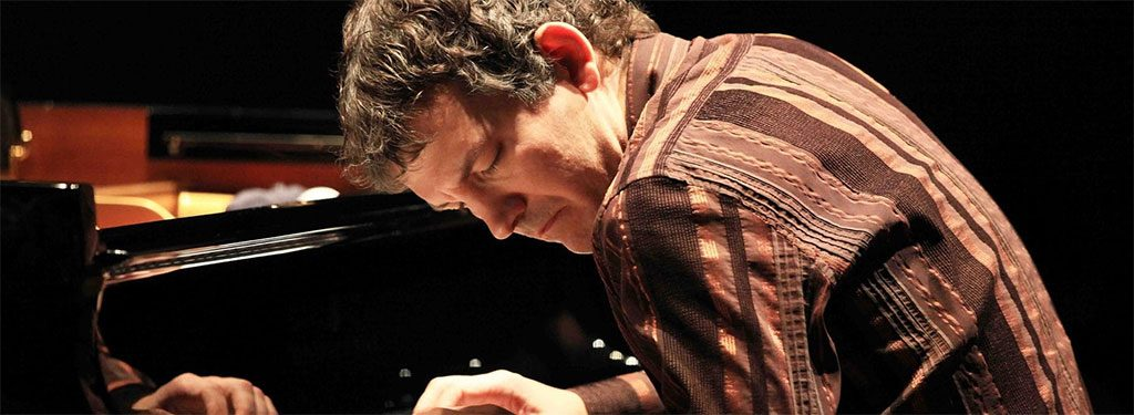 Brad Mehldau Duets with John Mayer, Our Heads Go Explodey at the Awesomeness