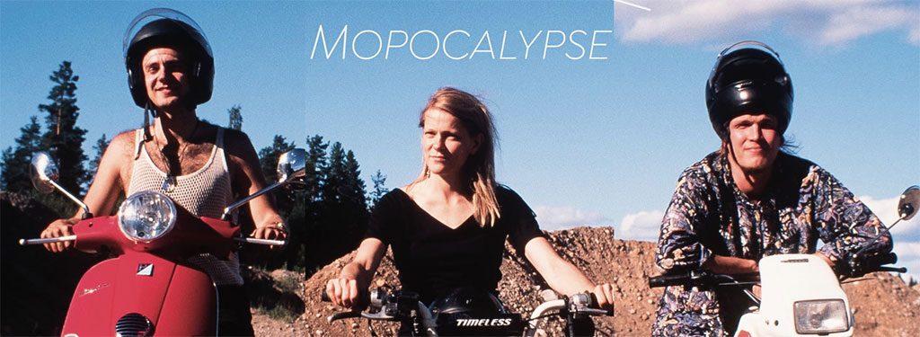 Mopo – 'Mopocalypse'