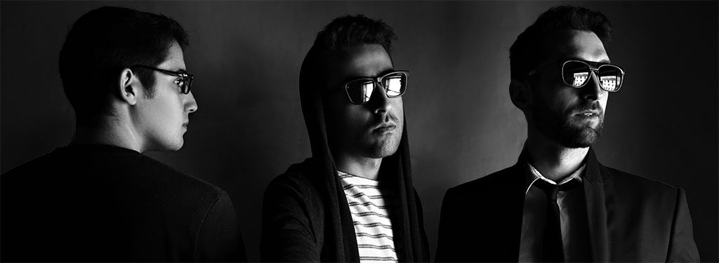 Introducing French Trio ONEFOOT