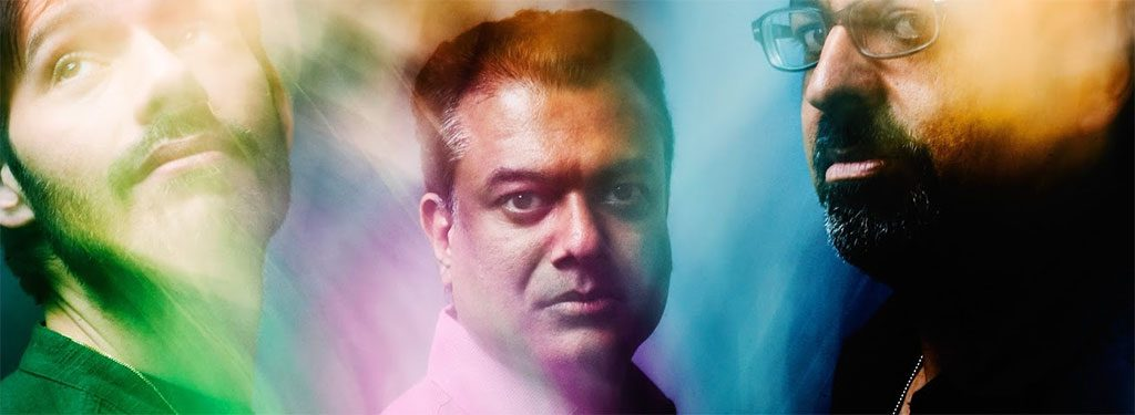 Nextbop Interviews Rudresh Mahanthappa
