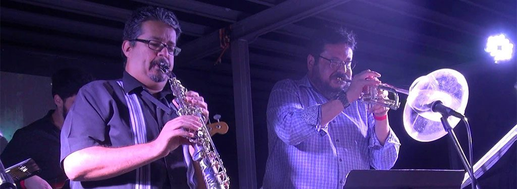 Adrian Ruiz Quintet Album Release Show, Jazz, Tx, San Antonio, Tx, May 23rd, 2017