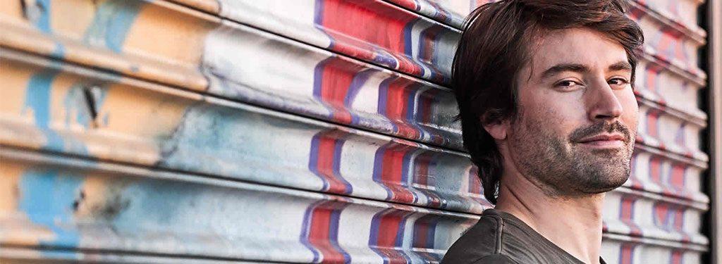 Dan Tepfer – 'Eleven Cages'