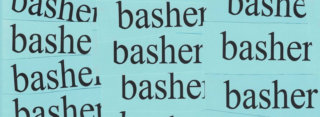 Basher – '100% Humidity' (Album Review)