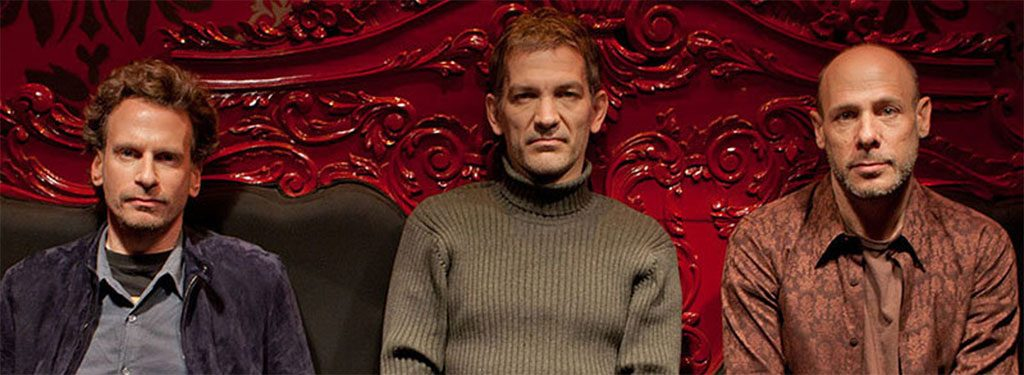 Brad Mehldau Trio – 'Seymour Reads the Constitution!'