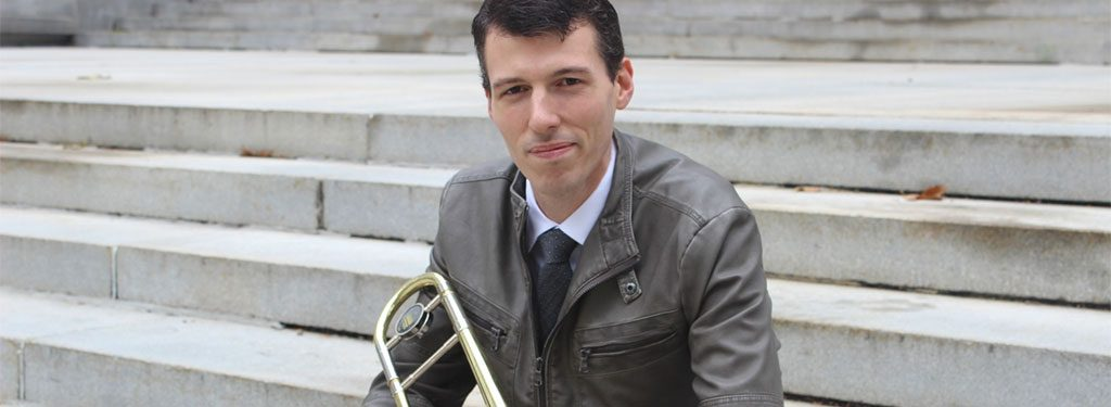 "Watch Trombonist Nick Finzer's Hear & Now Perform Herbie Hancock's ""Riot"""