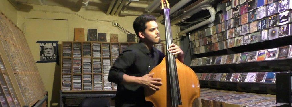 Brandon Lopez – 'quoniam facta sum vilis' (Album Review)