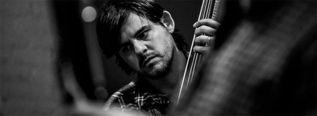 "Bassist Adam Hopkins Releases ""Mudball"", First Single off Debut Album 'Crickets' (Premiere)"