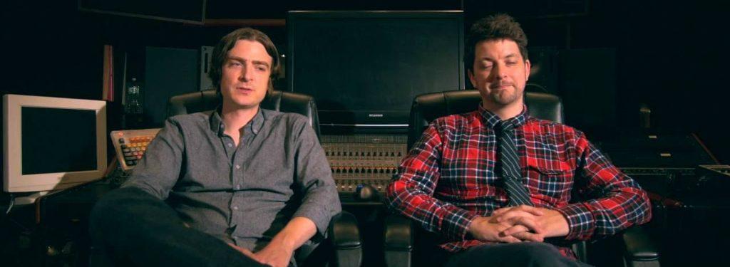 "Bryn Roberts and Lage Lund – ""Amaryllis"" (Video)"