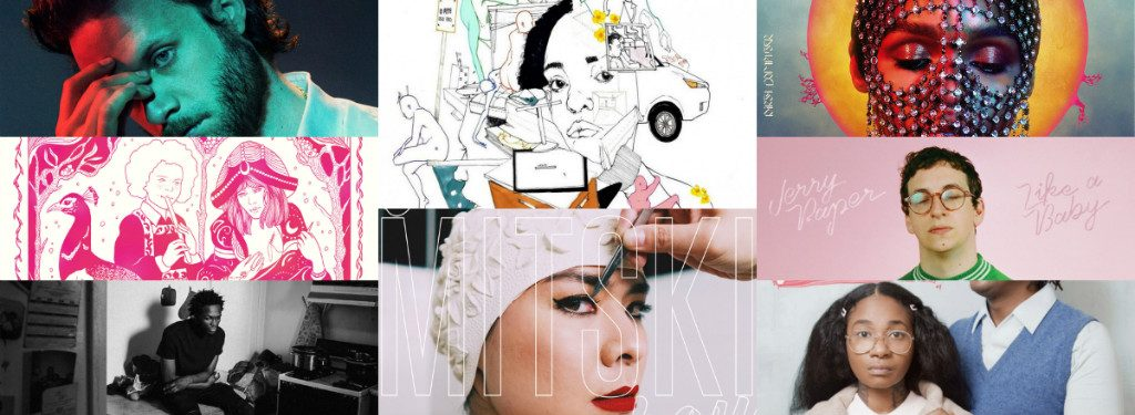 Nextbop's Favorite Everything Else Albums of 2018